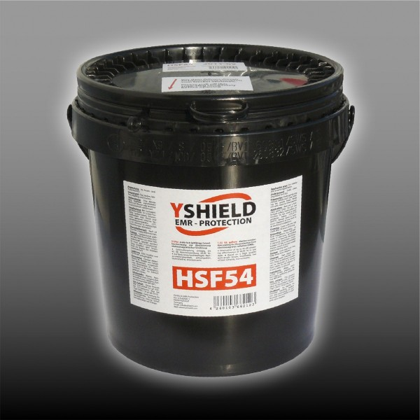 Abschirmfarbe HSF54 - EMR-Protection