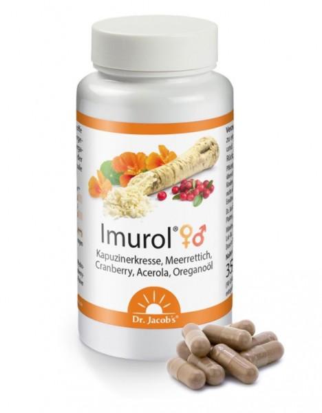 Imurol für ein starkes Immunsystem