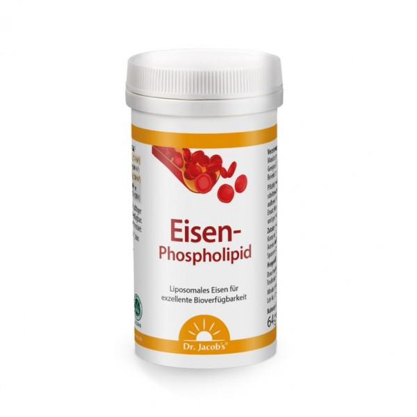 Eisen-Phospholipid von Dr. Jacob´s