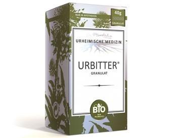 Urbitter Bio Granulat, 40 g