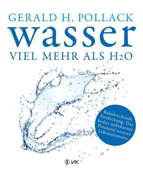 Wasser - viel mehr als H2O von Prof. G. Pollack