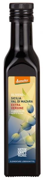 Olivenöl - Sicilia Val di Mazara - Demeter 250ml