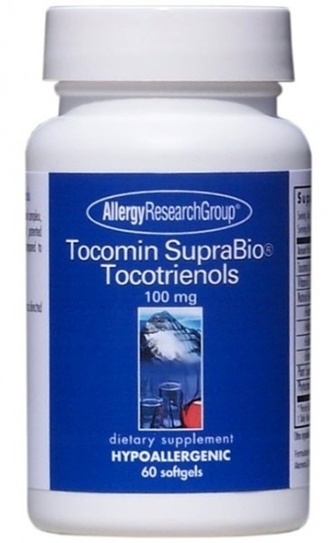 Tocomin SupraBio Tocotrienole