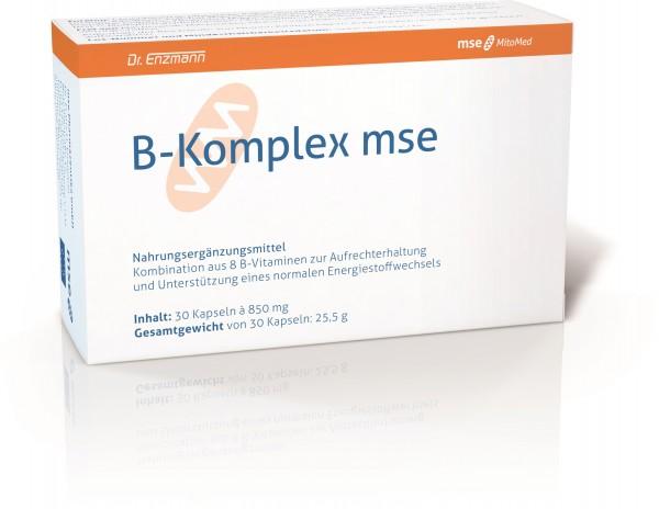 B - Komplex mse