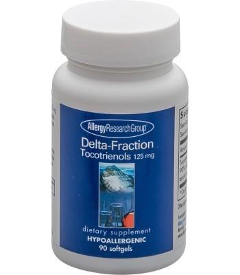 Delta-Fraction Tocotrienols - Delta- und Gamma-Tocotrienole