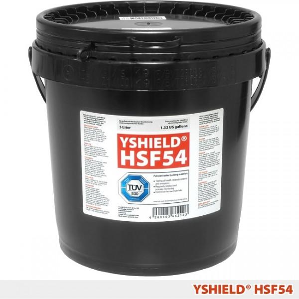 Standard Abschirmfarbe HSF54 von YSHIELD