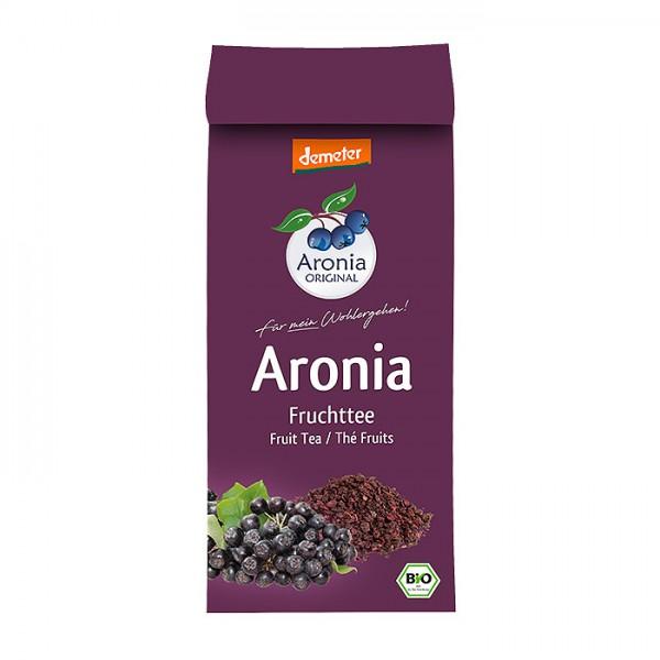 Bio Aronia Fruchttee 100% Demeter