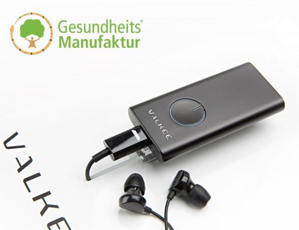 Valkee 2 HumanCharger - Licht-Headset - tragbares Lichttherapiegerät