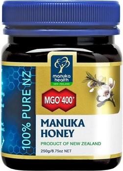 Manuka-Honig MGO 400 + von Manuka Health