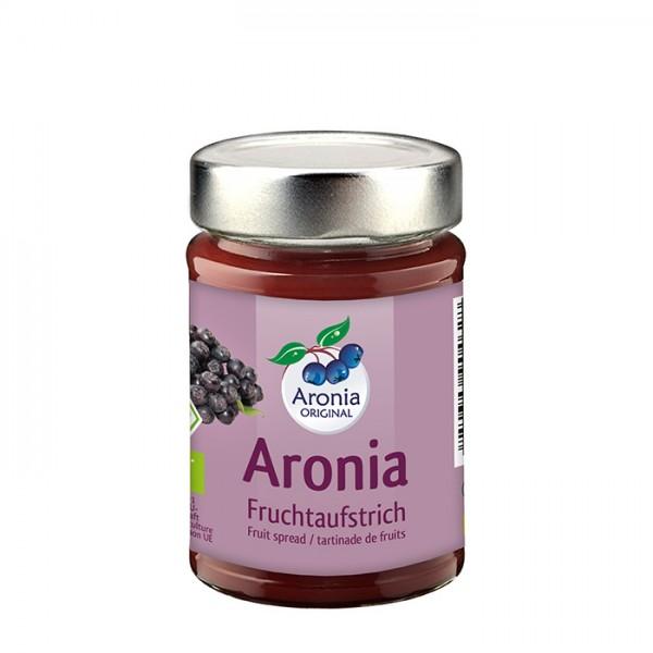 Bio Aronia-Fruchtaufstrich