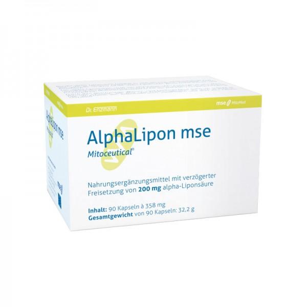 AlphaLipon mse 200 mg