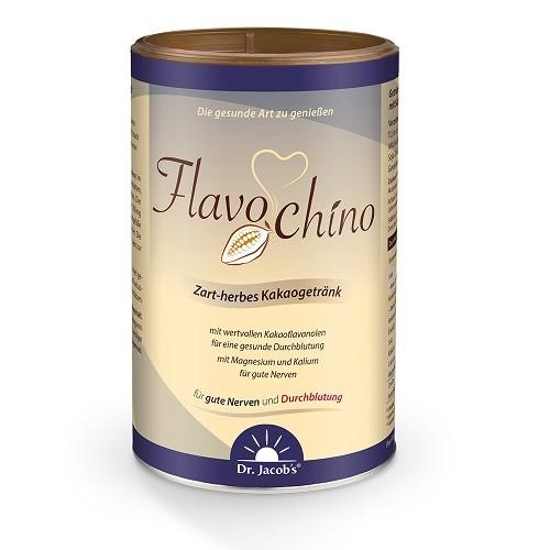 FlavoChino - Kakaogetränk mit Kakaoflavanolen