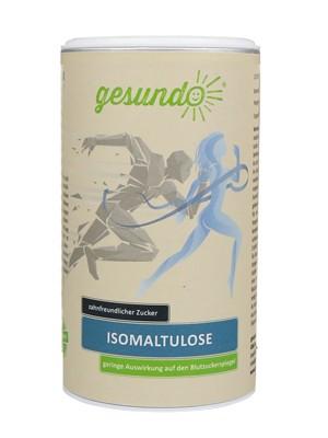 Isomaltulose - Palatinose