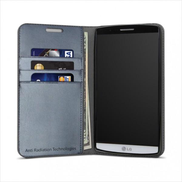 vest Anti-Strahlungs Handyhülle für LG G4