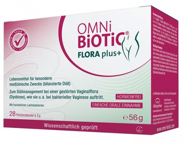 OMNi-BiOTiC FLORA plus+