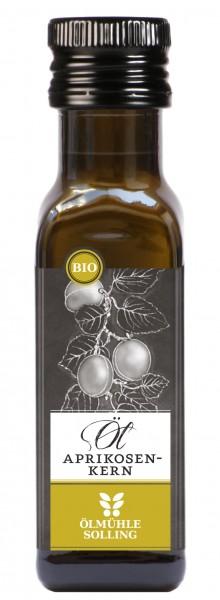 Aprikosenkernöl Nativ, BIO