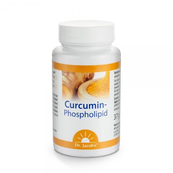 Curcumin Phospholipid 60 Kapseln