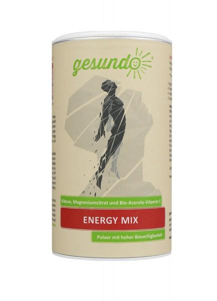 Energy Mix Pulver