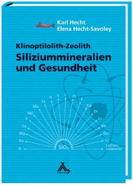 Klinoptilolith-Zeolith - Siliziummineralien und Gesundheit