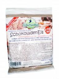 SchokoladenEis - Pulver , Low Carb