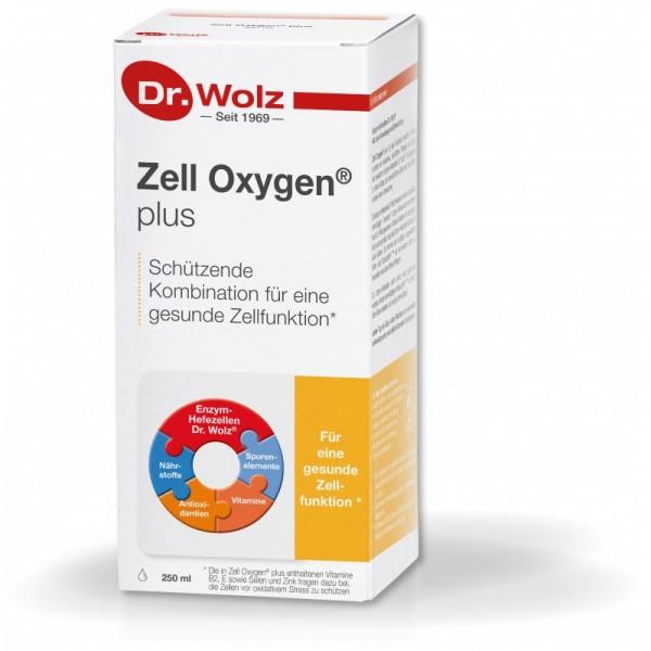 Zell Oxygen Plus – Dr. Wolz