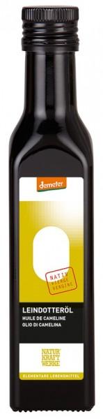 Leindotteröl Demeter 250ml