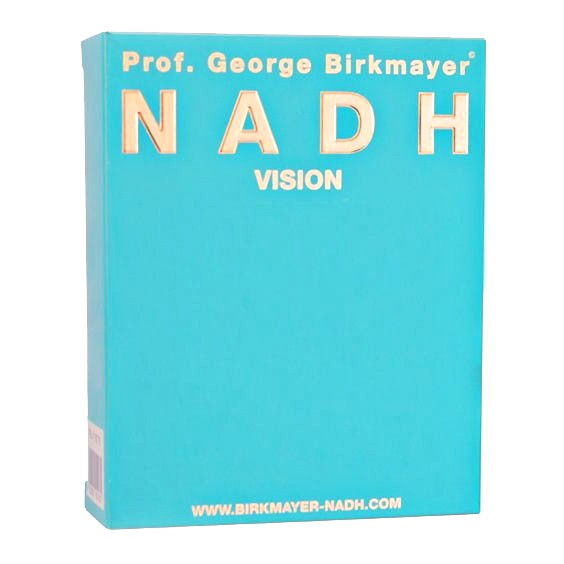 NADH Vision mit L-Arginin