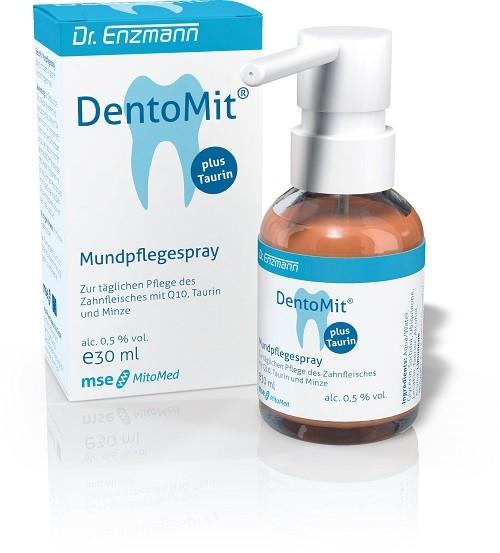 dentomit ® Q10 Parodontal-Spray