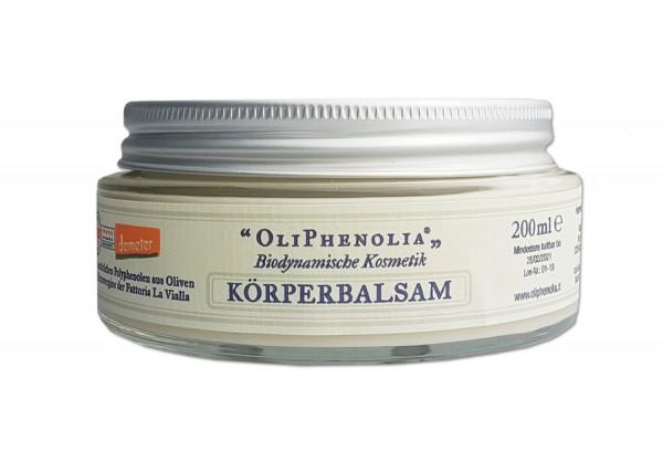 Körperbalsam OliPhenolia in Demeter