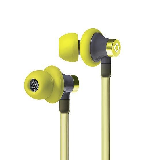 elektrosmog-reduzierendes Headset - AIRCOM A3 stereo