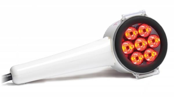 REPULS 7 mit 7 Hochleistungs-LEDs