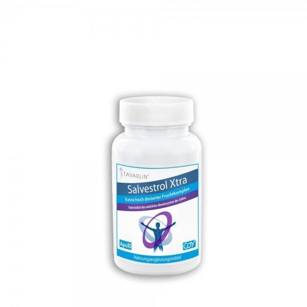 Salvestrol Xtra (2000) - hochdosiertes Fruchtkonzentrat mit Phytoalexinen