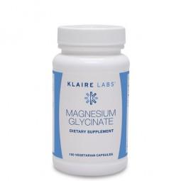 Magnesium-Glycinate Kapseln - Magnesiumchelat
