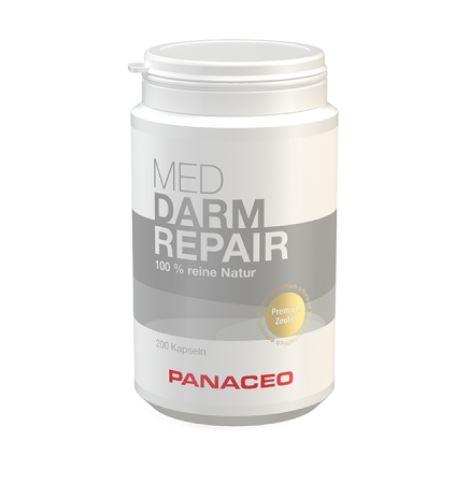 Panaceo MED Darm Repair Kapseln