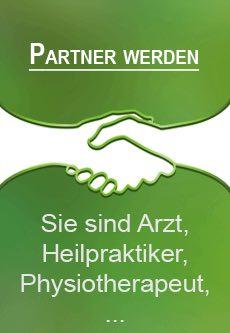 Jetzt Partner werden!