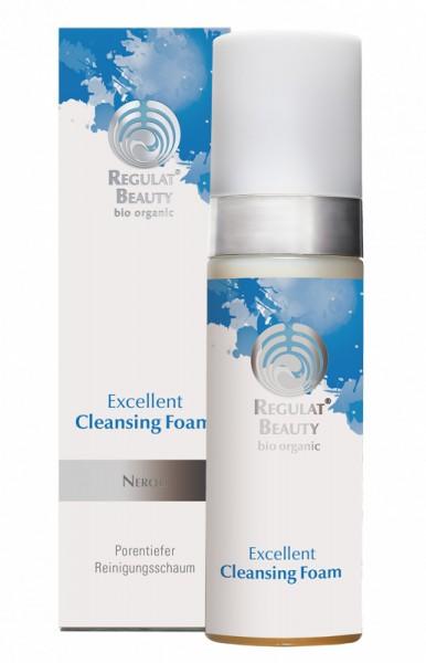 Regulat Beauty Excellent Cleansing Foam