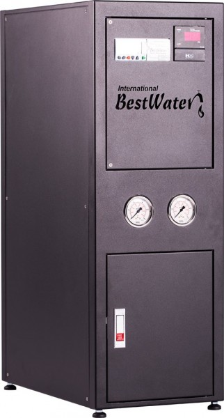 Wasserfilter Jungbrunnen 88-00 für Gastronomie und Großküchen von BestWater