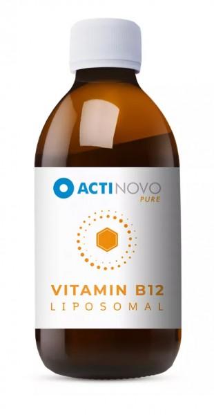 Liposomales Vitamin B12 - Methylcobalamin