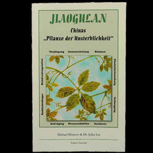 Jiaogulan-Chinas Pflanze der Unsterblichkeit