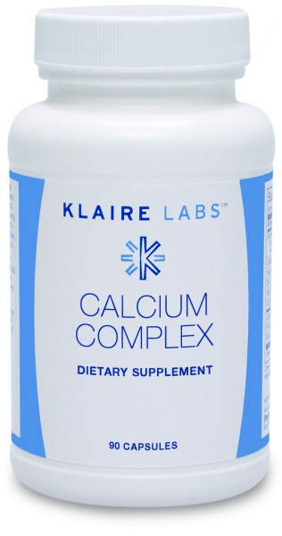 Kalzium - Calcium Complex