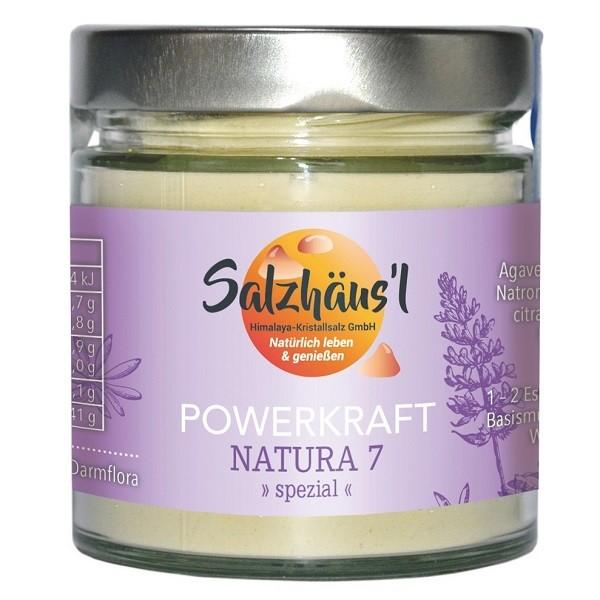 Powerkraft Natura 7 - Spezial