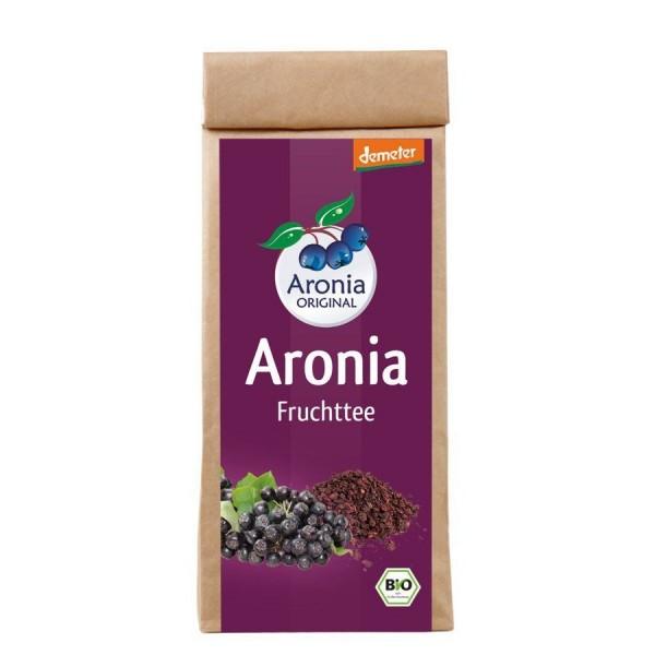 Bio Aronia-Spezialtee 100%