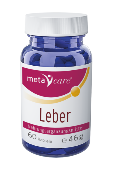 metacare Leber