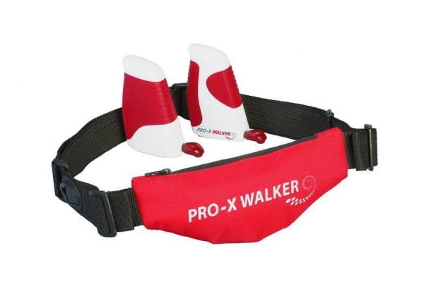 Pro-X Walker mit Komforttasche oder Multifunktionstasche