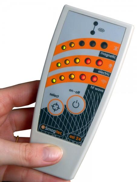 Elektrosmog Indikator esi 24 - Elektrosmog Messgerät