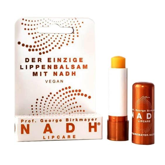 NADH Lipcare - Prof. Birkmayer