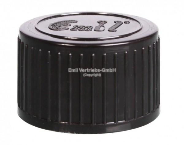 Einfach - Verschluss schwarz