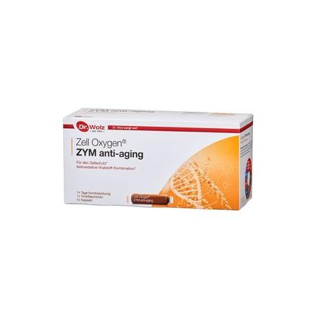 Zell Oxygen® Gelée Royale – Dr. Wolz