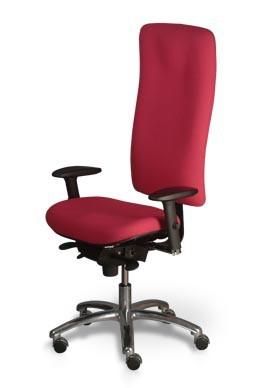 gesund-arbeiten Bürostühle - in.motion