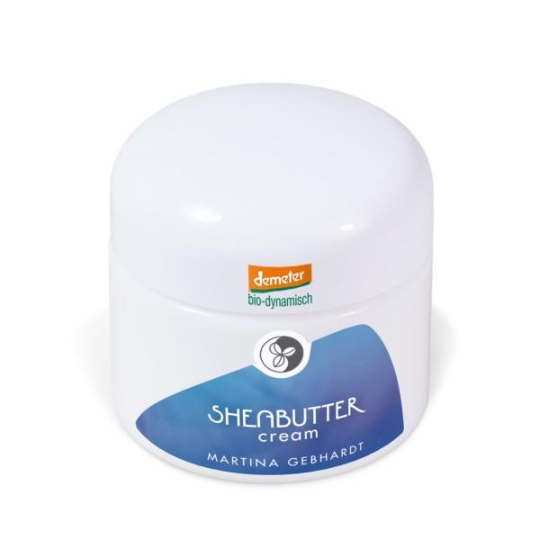 SHEABUTTER Cream 50ml